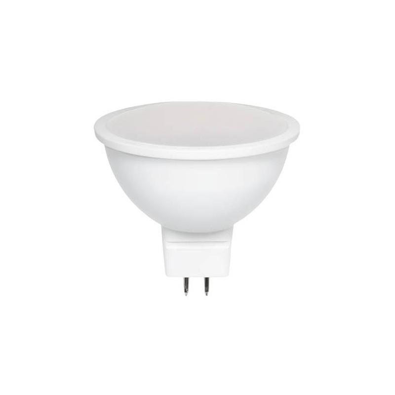 Zarowka Mr16 Led: Żarówka LED MR16 230v 6w 3000k Ciepła